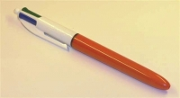 4-fach Stift Blau