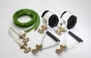Xtube, Trainingstube-System, Variante soft, grün