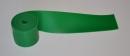 Flossband Grün